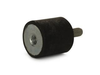 gummipuffer und schwingungsd mpfer in gro er auswahl auch in kleinmengen. Black Bedroom Furniture Sets. Home Design Ideas